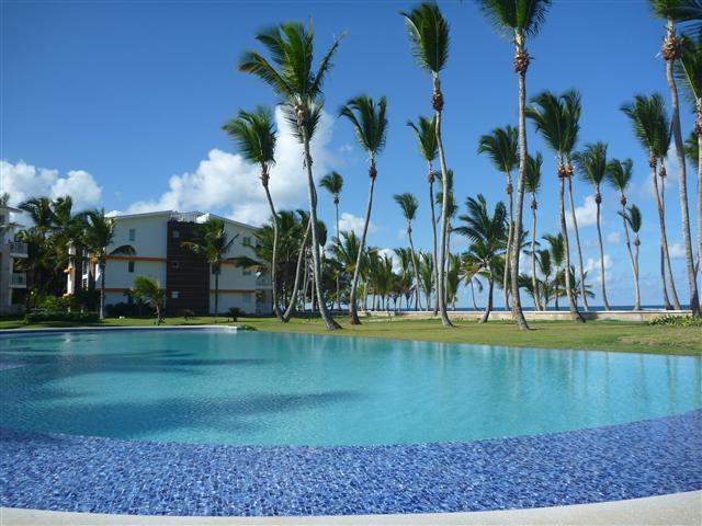 2 bed apartment in punta cana