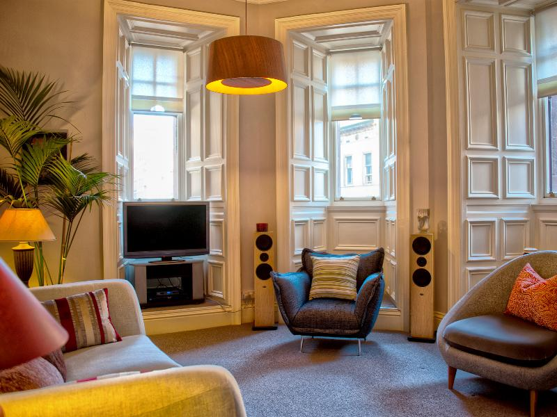 2 bed Apartment in Glasgow - 305214 - West George Street ...