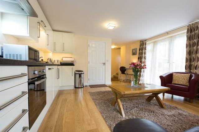 1 bed Apartment in Oxford - 281900 - THE OXFORD APARTMENTS ONE