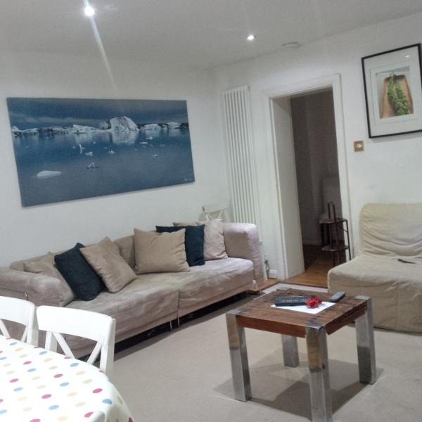 Holiday Park Apartments: 3 Bed Apartment In Vanbrugh Park