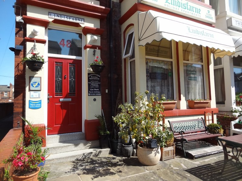 1 bed Apartment in Blackpool - 7378188 - Holiday Apartment ...