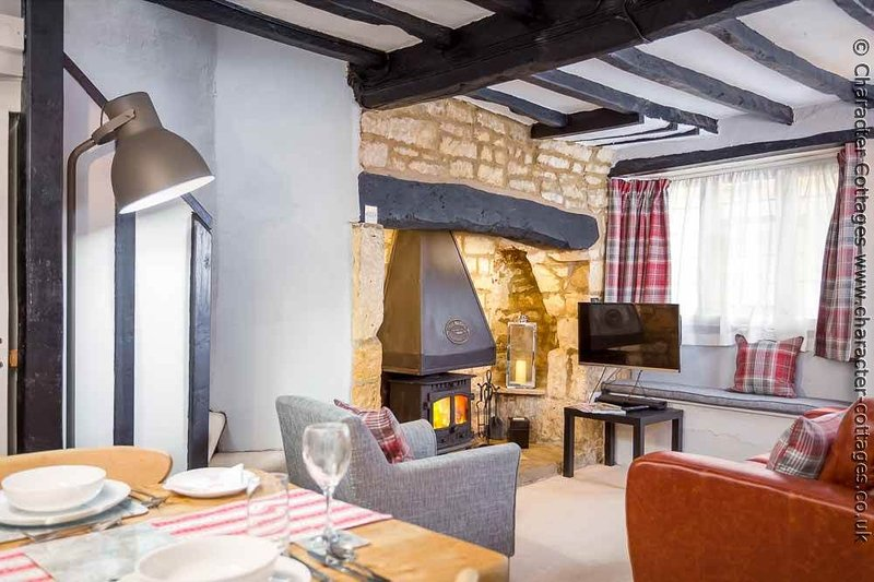 2 Bed Cottage In Chipping Campden 7525329 Millers