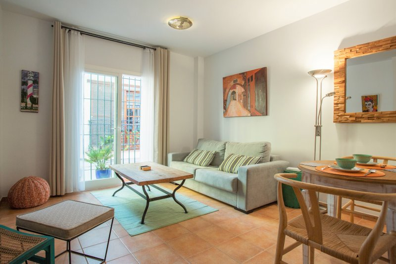 1 bed Apartment in Marbella Town - 6327573 - Old town ...