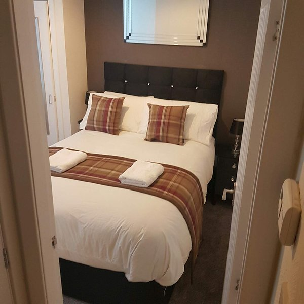 1 Bed Apartment In Inverness