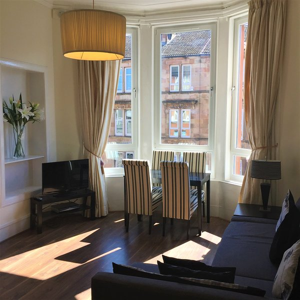 Glasgow Apartments: 2 Bed Apartment In Glasgow