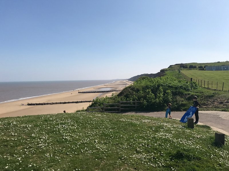9 Bed House In Mundesley Beach 1309778 Tower House