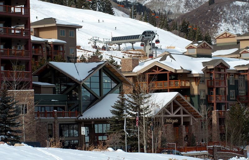2 bed Condo in Snyderville - 10102606 - Park City Westgate ...