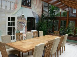 The Conservatory/Dining Room 2