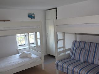 Bunk Beds with a High Sleeper & Double Sofa Bed