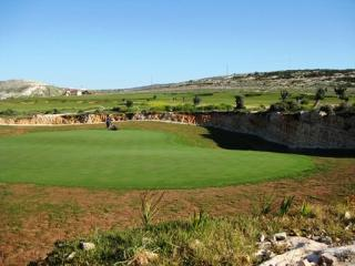 Elea Estate Golf Course (Nick Faldos course)