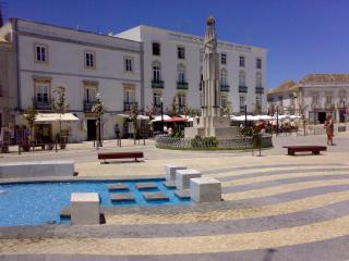 Close to historic Tavira