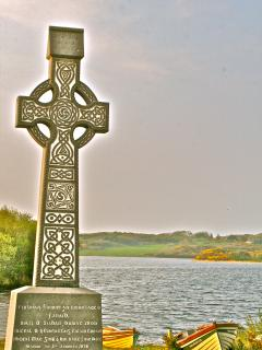 Donegal is steeped in heritage and history