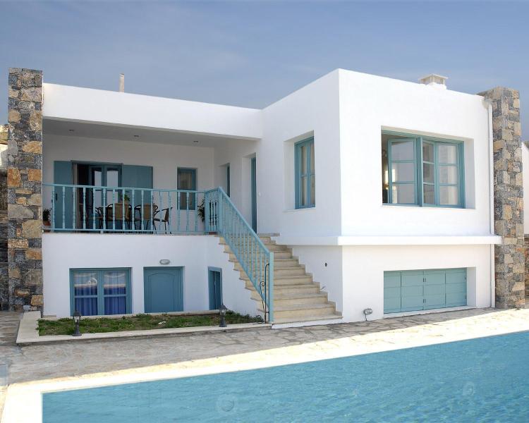 Купить дом у моря на крите