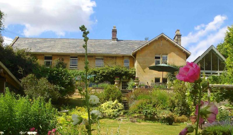 Abbotsleigh Cottage