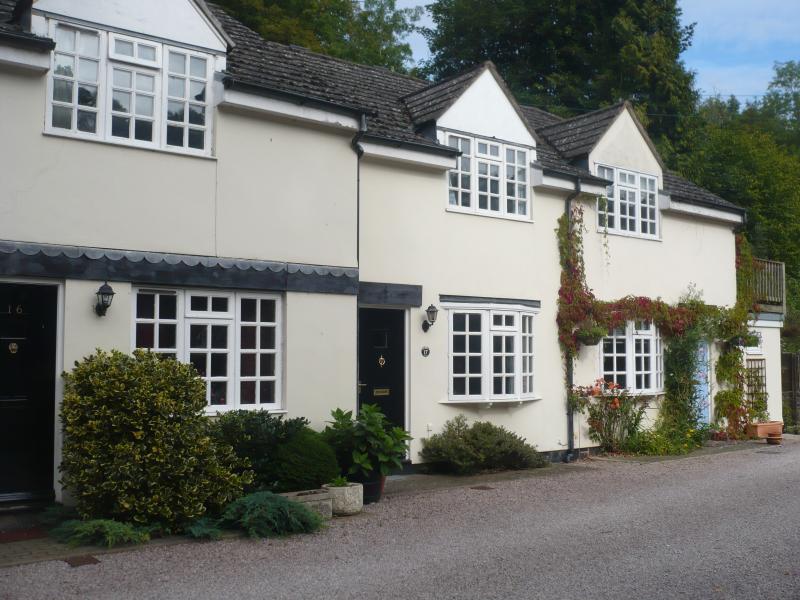 Sue's Cottage