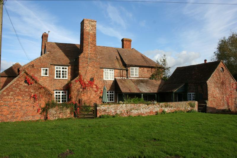 Woodend Farmhouse