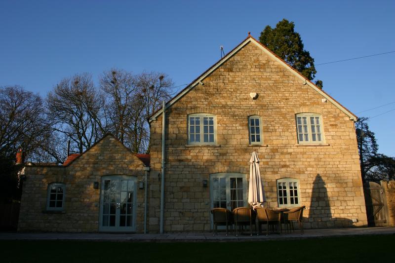 1 Manor Lodge Cottage