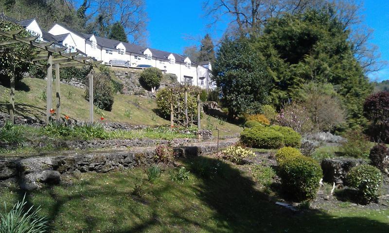 Wyewood Cottage