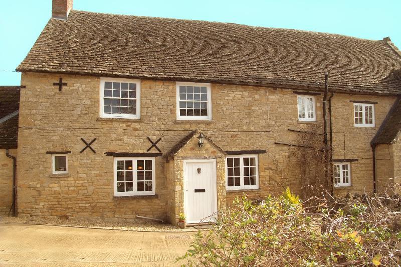 Cotswold Farm Cottages