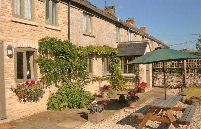 Wychways Cottage