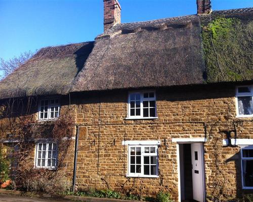 Hooky Cottage