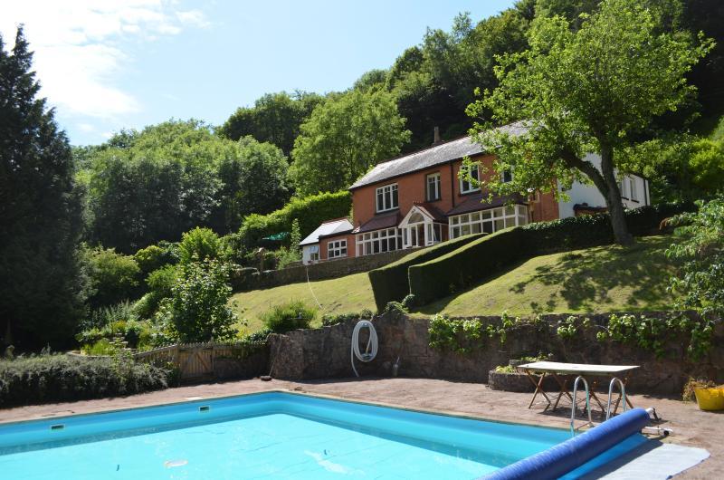 Riversdale Lodge