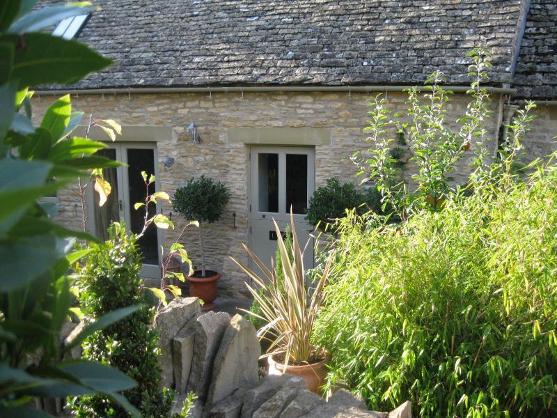 Buckle Barn