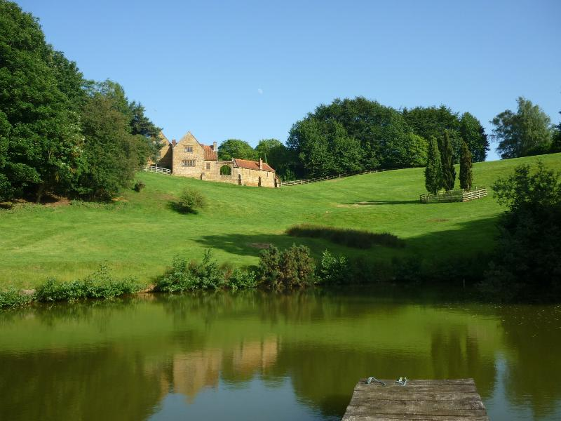 Heath Farm Holiday Cottages