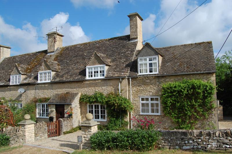 Great Rissington holiday cottage rental