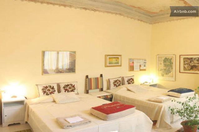 1 Bed B And B In Bagno A Ripoli COZY ROOM WITH