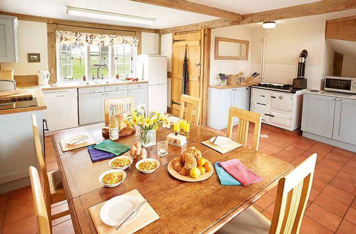 Bearwood Cottage