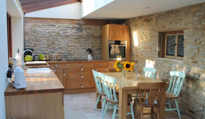Lavendar Cottage