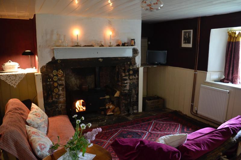 New Inn Self Catering Suite