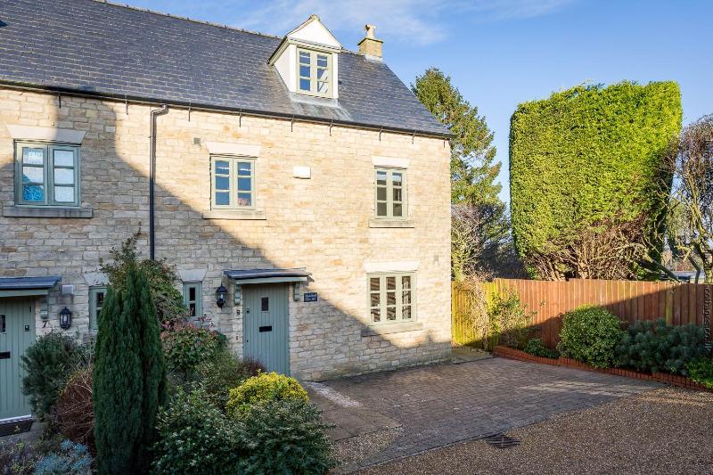 Headford Cottage