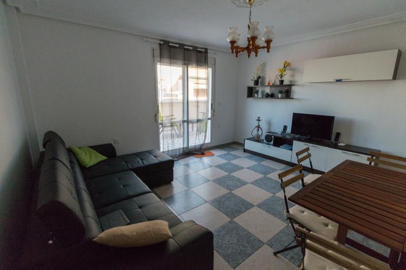 Снять квартиру в ла пинеда в испании