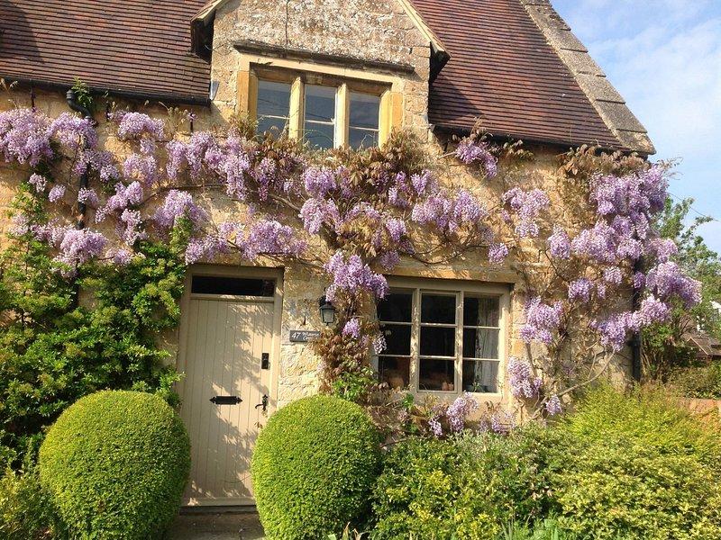 BRETF Cottage
