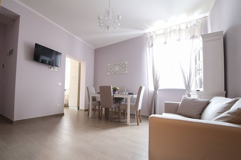 How much is the apartment in Russian rubles in Città della Pieve