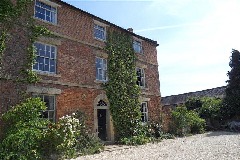 Golden Cross Farmhouse