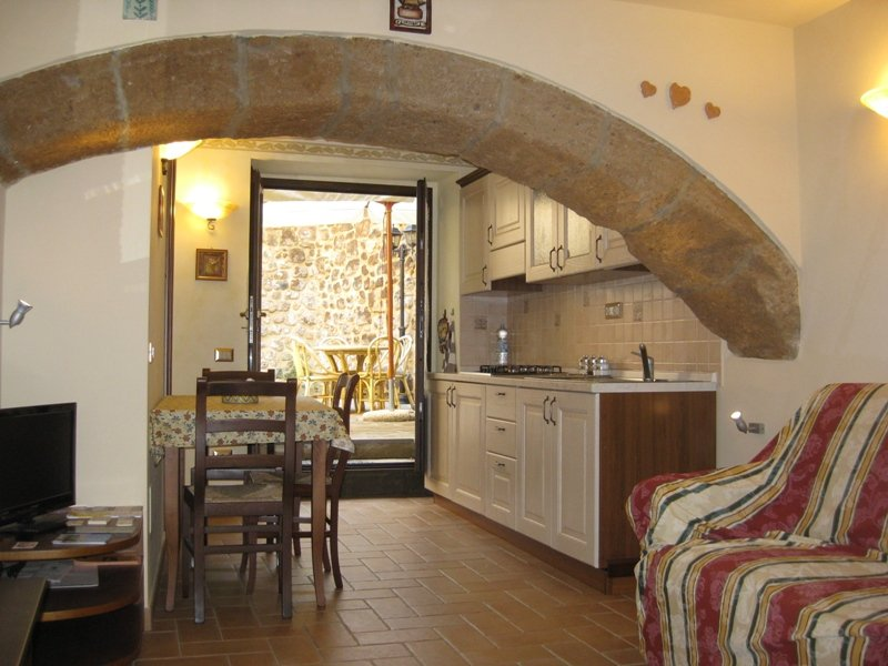 Rent house in Orvieto cheap