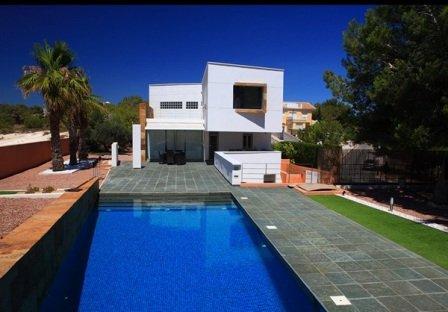 Недвижимость испании на ютубе