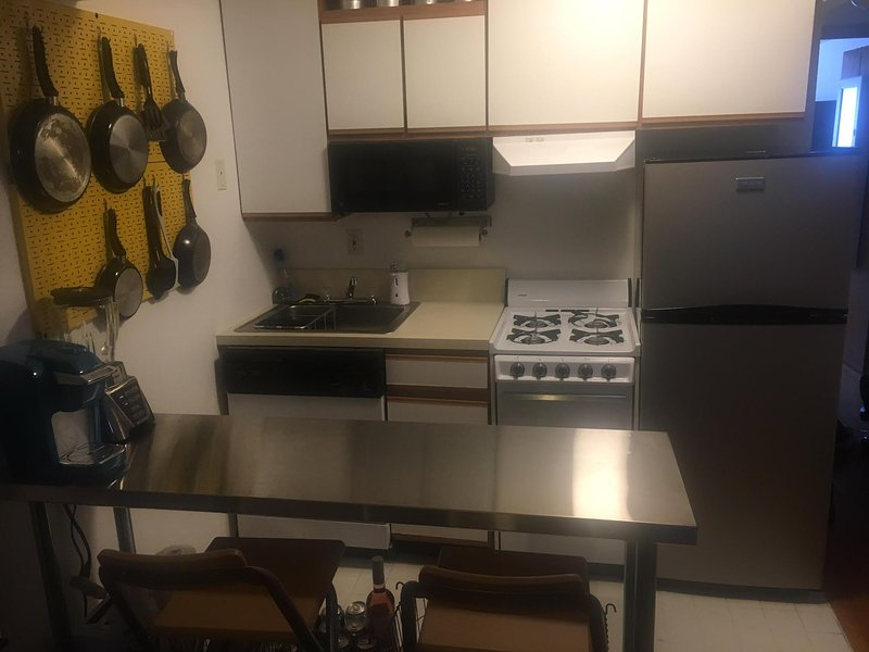 1 bed Apartment in New York City - 8823996 - Cute & Cozy ...
