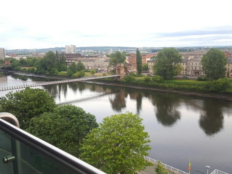 2 bed Apartment in Glasgow - 9125817 - Beautiful Central ...
