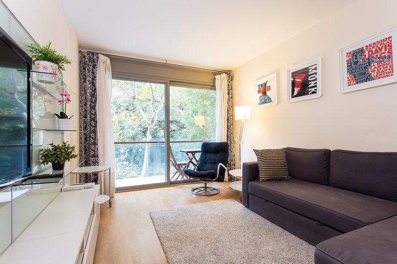 1 bed Apartment in Barcelona - 9140083 - One bedroom ...