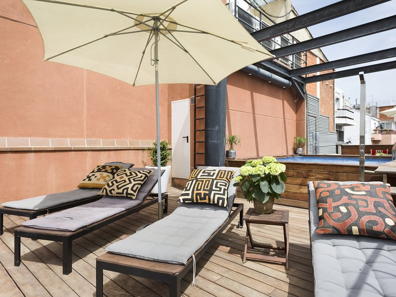 3 bed Apartment in Barcelona - 9293587 - Apartment ...