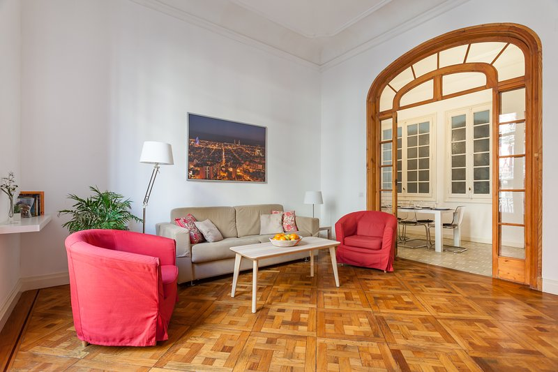 2 bed Apartment in Central Barcelona - 6529929 - Beautiful ...
