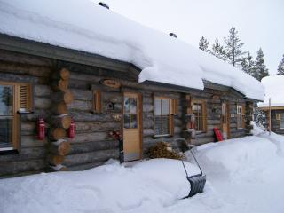 Log Cabins In Lapland And Cabins From 59 Holiday Rentals Lapland