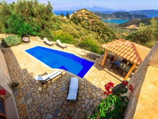 Villas in Greece and Apartments from £10 – Holiday Rentals Greece