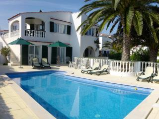 Villas in Menorca and Apartments from £29 - Holiday ...