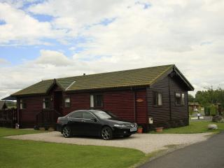 Log Cabins In Carnforth And Cottages From 44 Holiday