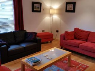Ballycastle Holiday Apartment Rental  C2 B7 Northern Ireland